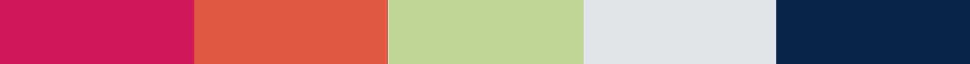 kleurbalk 1